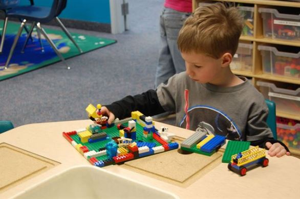 Introducing the Malmstrom child care programs