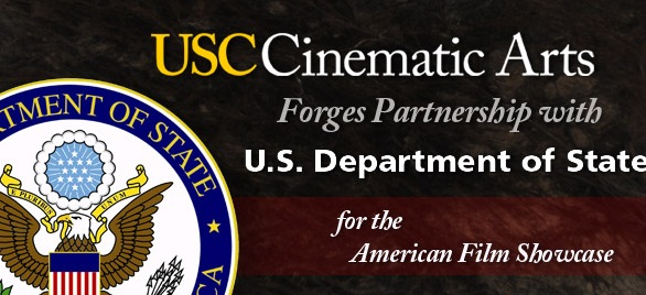 The U.S. Department of State's Bureau of Educational and Cultural Affairs